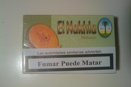 Tabaco cachimba